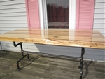 Custom Rustic Table