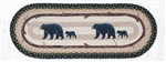 Mama & Baby Bear Table Runner