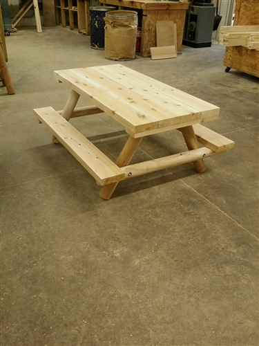 Cedar Creek Rustic Furniture